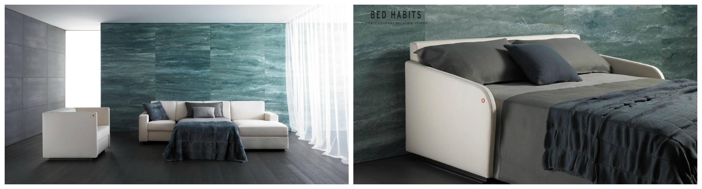 Slaapbanken slaapkamer design - Eenvoudig slaapkamer model ...