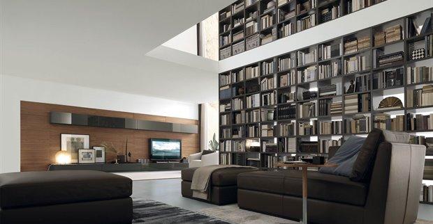Slaapkamer Wandkasten : 8x Wandkasten inspiratie - SLAAPKAMER DESIGN