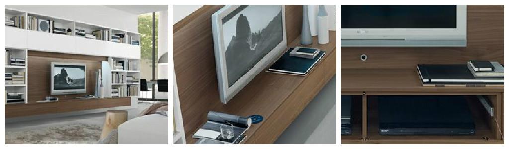 Slaapkamer design blog van bed habits de expert in for Tv wandkast