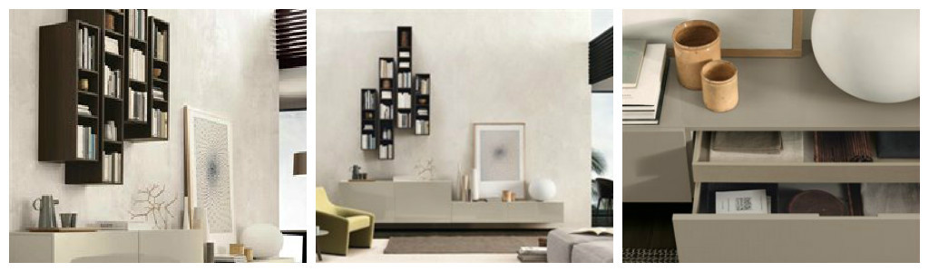 Slaapkamer Wandkasten : Wandkasten inspiratie slaapkamer design