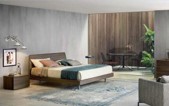 design bedombouw Dedalo van Bed Habits