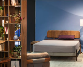 slaapkamer design trends 2018