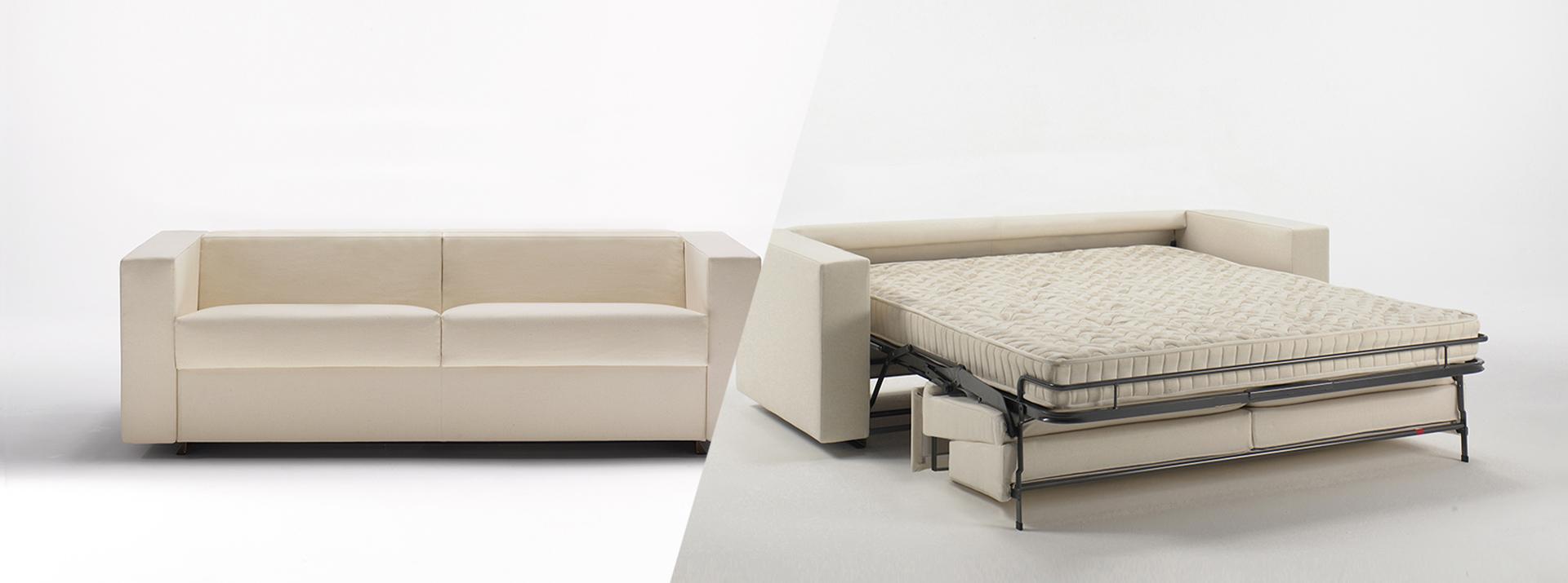 Slaapbank model 126