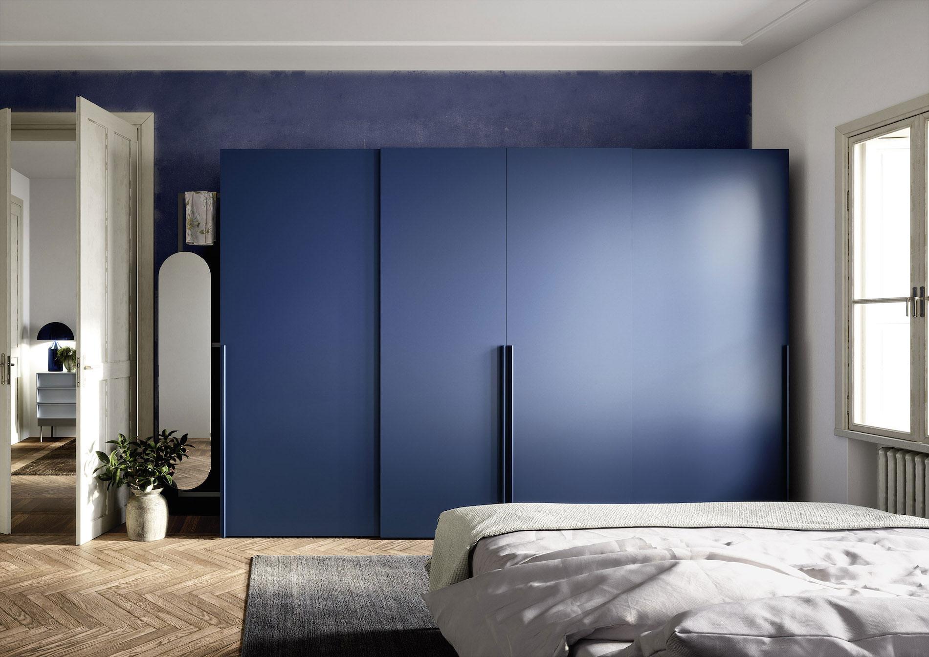 garderobekast alfa bed habits